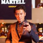 APAC-NEWS-Martell-XO-launch-in-China-Nicholas-Tse-Brand-Ambassador at Shanghai event