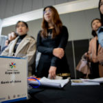 APAC News 2019 Sydney Career Expo Bank of China