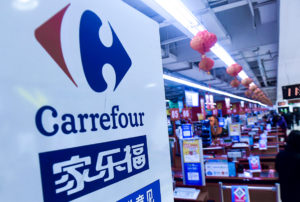 APAC News Carrefour China acquired by Suning