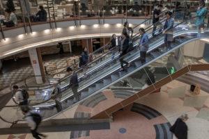 APAC News IMF global growth downgrade