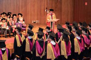 APAC News University entrance requirements 'unfair' for Australian students UNSW Graduation Ceremony