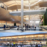 APAC News winning design for Western Sydney Airport Terminal