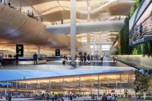 APAC News winning design for Western Sydney Airport Terminal