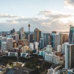 Sydney residential property CSB skyline