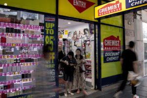APAC News China Singles Day record sales for Chemist Warehouse