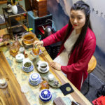 Sydney Chinese Cultural Festival and Tea Expo at ICC Darling Harbour