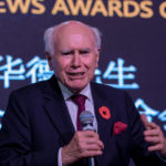 Former prime minister John Howard says people-to-people links are the bedrock of Australia-China relations