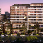APAC News Level 33 redevelops prime Kogarah site