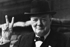APAC News Winston Churchill great investment quotes
