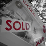 APAC News sold sign on residential property in Sydney