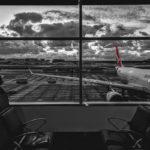 APAC News Qantas A320 at departure gate